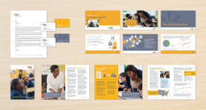 The Achievement Network Brand Redesign