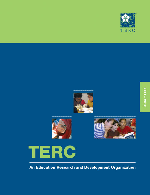 TERC 2012 Annual Report