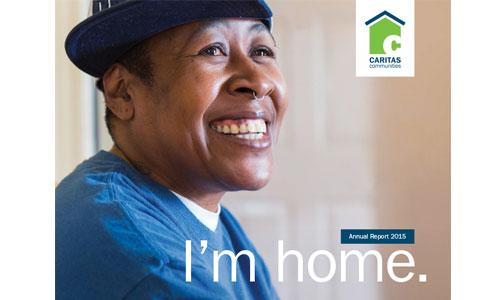 Caritas Annual Report